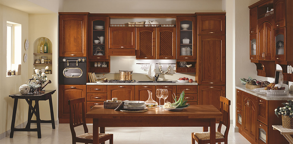 Beautiful Cucina Baltimora Scavolini Prezzo Gallery - Design & Ideas ...
