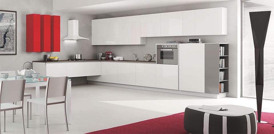 Cucine scavolini frosinone - Cucine mobilturi ...